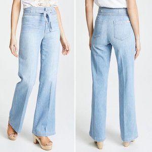 JOE'S High Waisted Flare Jeans Chelsea